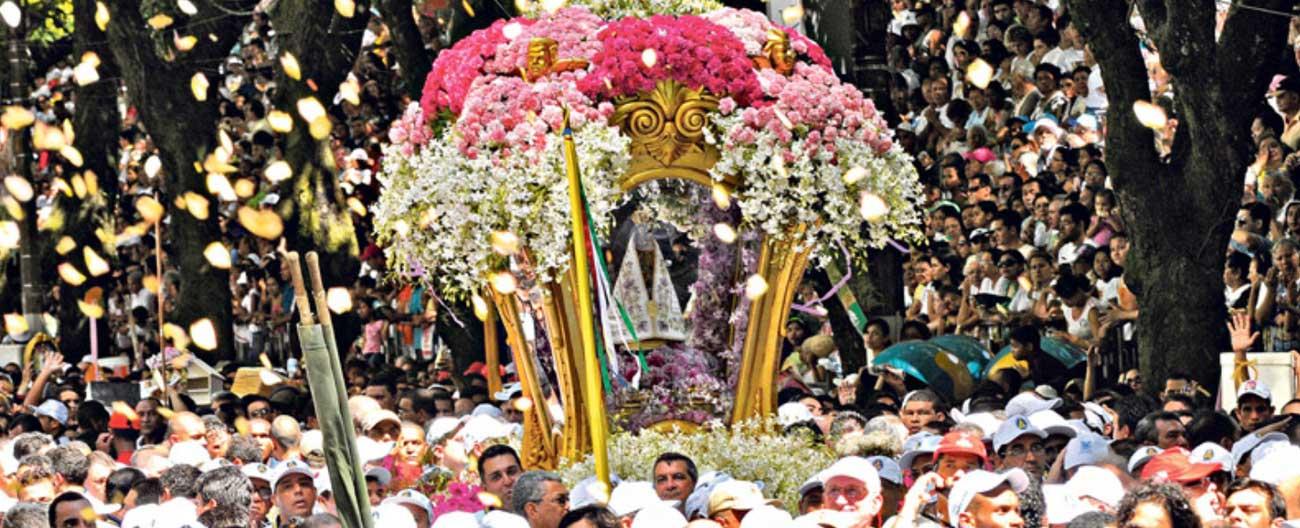 Festa do Círio de Nazaré - Belém-PA