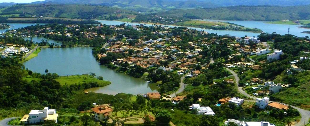 Capitólio (Minas Gerais)