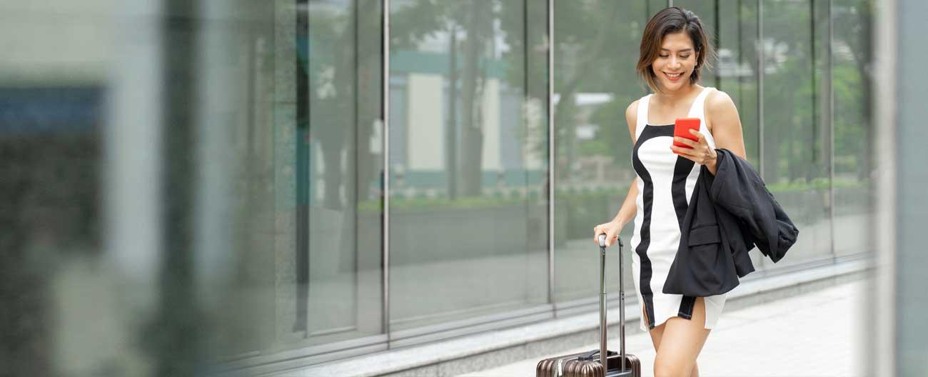 Saiba como fazer turismo mesmo viajando a trabalho