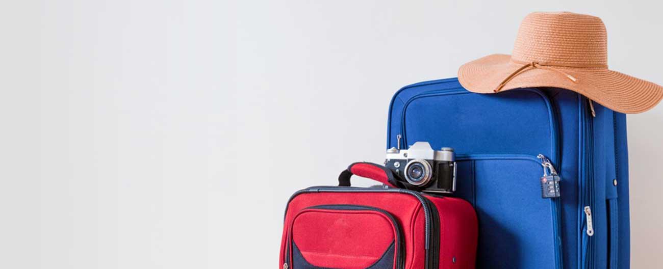 O que fazer se a bagagem de ônibus extraviar?