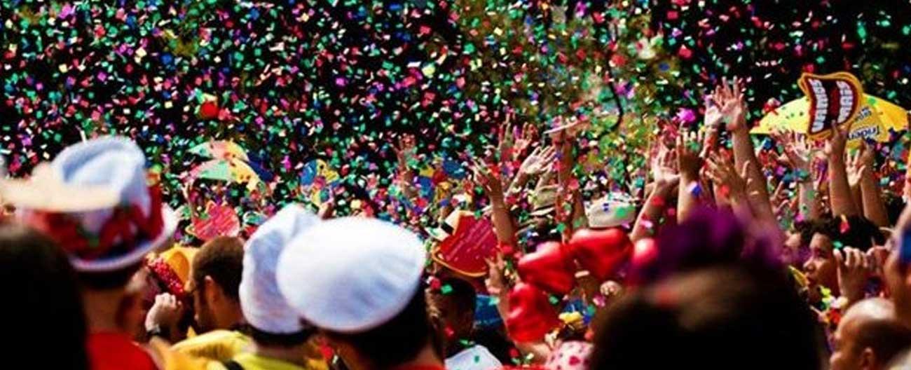 Carnaval em Caldas Novas (GO)