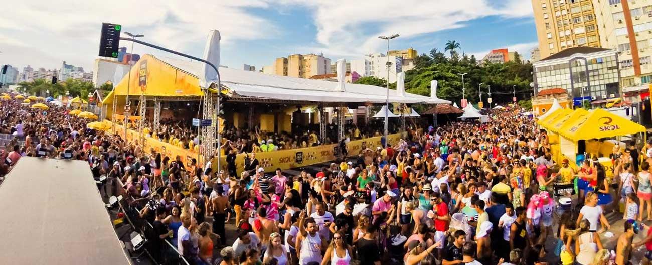 Carnaval em Floripa (SC)