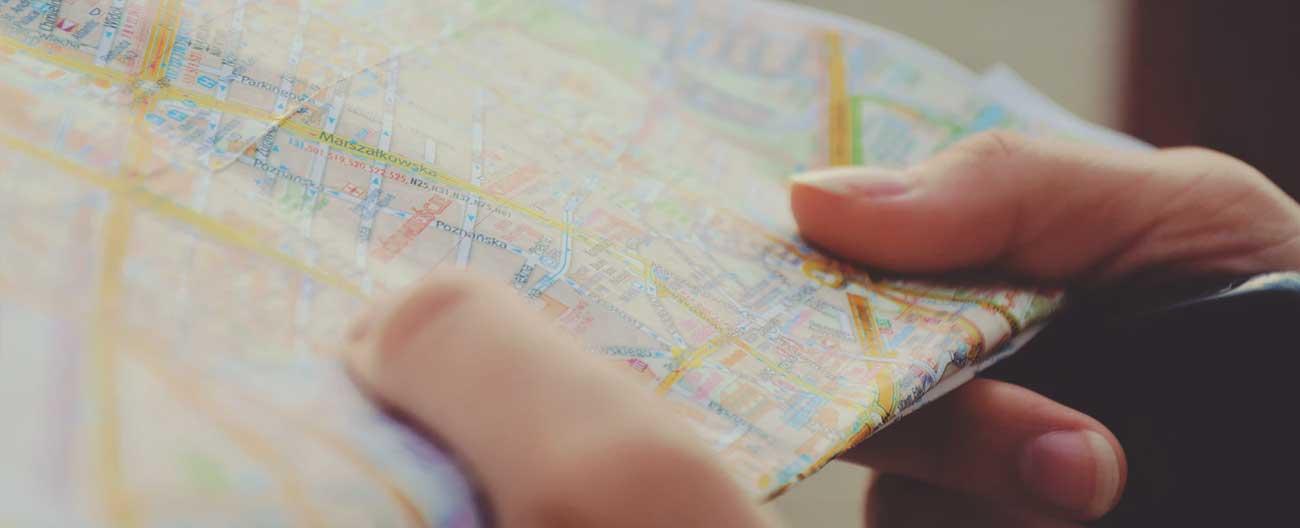 Permita-se conhecer novos destinos