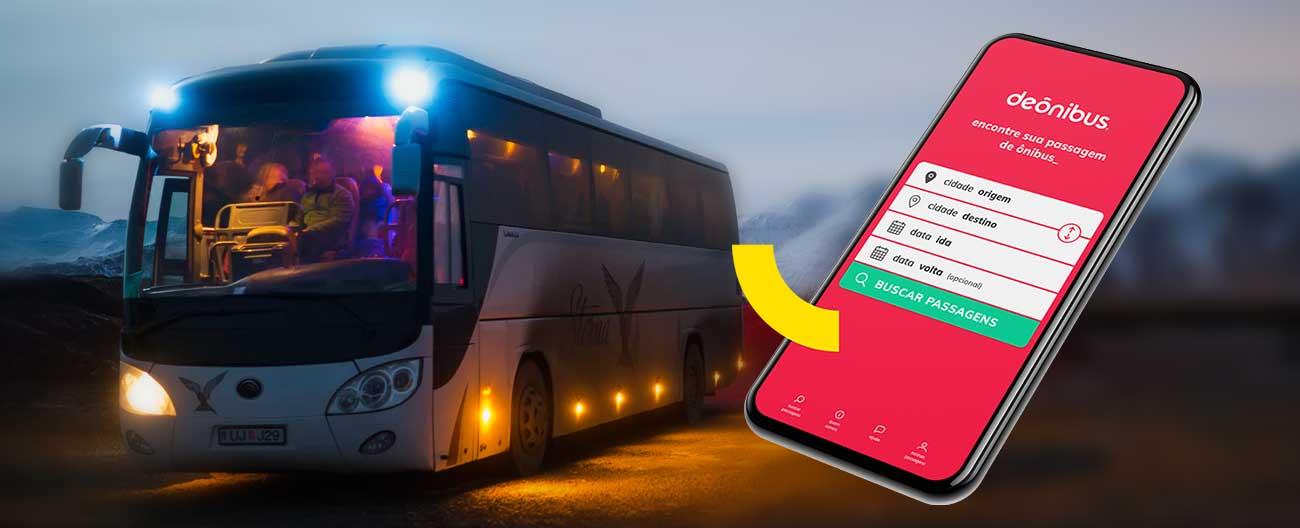 App da DeÔnibus