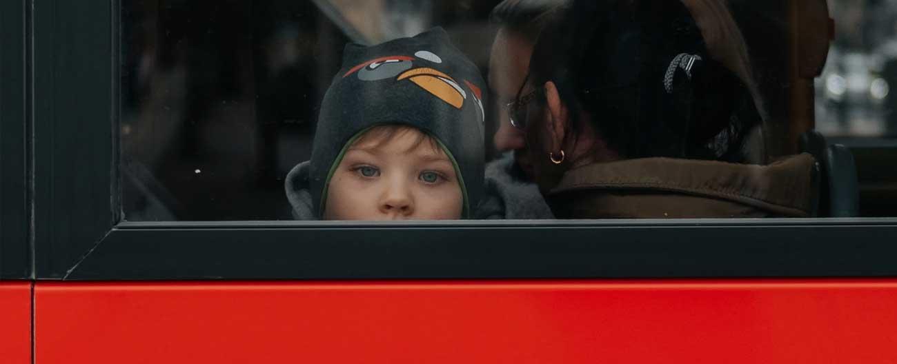 Crianças desacompanhadas dos pais ou responsáveis devem ter uma autorização para viajar.