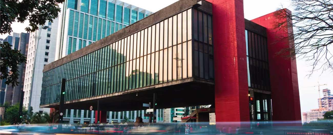 MASP (Museu de Arte de São Paulo Assis Chateaubriand)