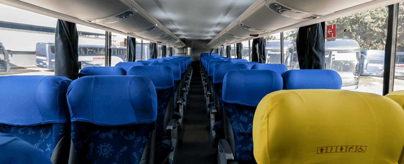 Ônibus convencional