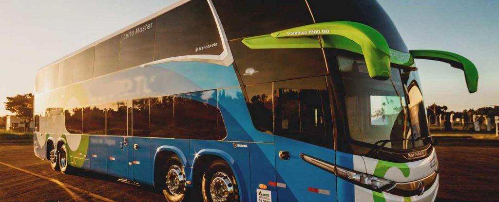 Escolha bem o tipo de ônibus