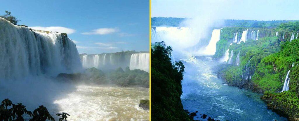 Viagem romântica em Foz do Iguaçu (PR)