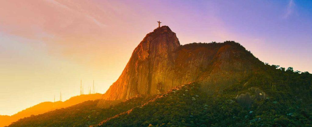 Rota do Rock no Rio de Janeiro (RJ)