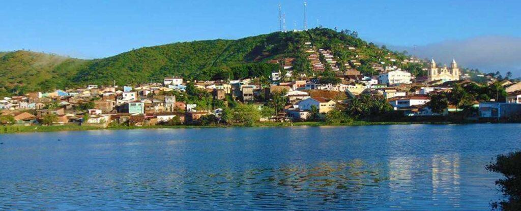 Rota do frio: Alagoa Grande (PB)