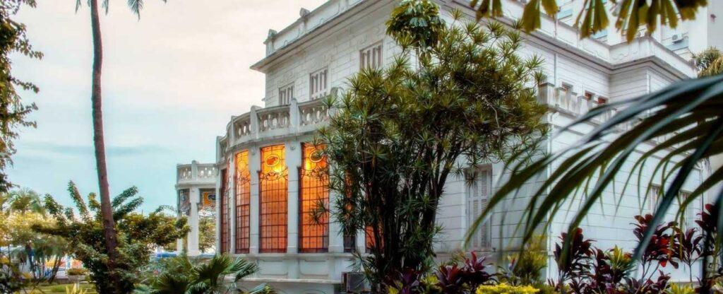 Fundação Pinacoteca Benedicto Calixto